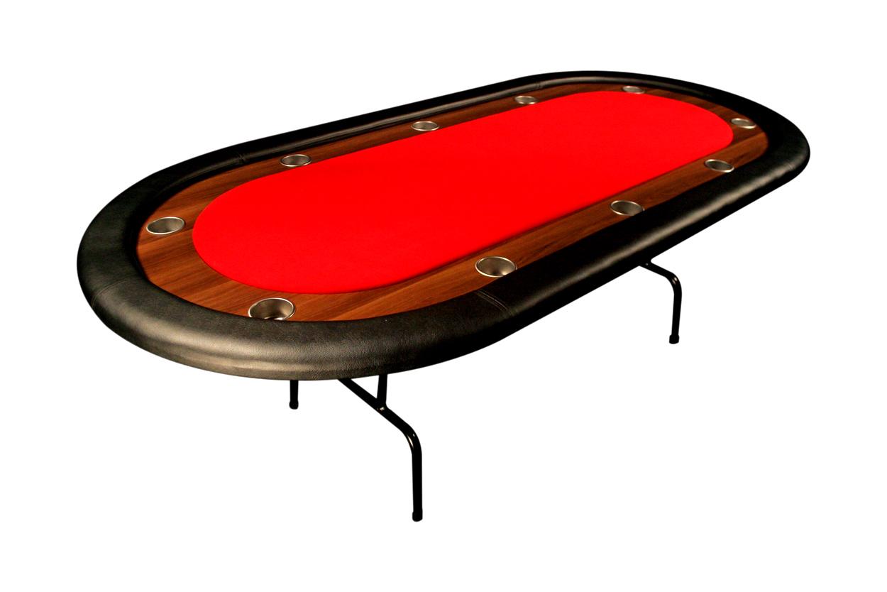 Gentil Ultimate Poker Table