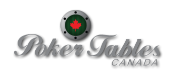 Welcome to Poker Tables Canada